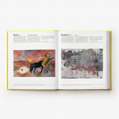 Art Book, revised edition