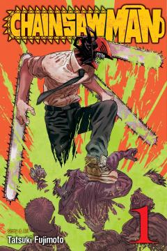 Chainsaw Man - Volume 1