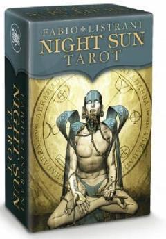 Night Sun Tarot -  Mini Tarot