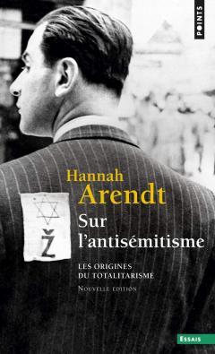 Sur l'antisemitisme