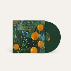 Violet Bent Backwards Over The Grass - Vinyl