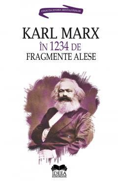 Karl Marx in 1234 de fragmente alese