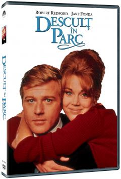 Descult in parc / Barefoot in the Park