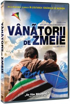 Vanatorii de zmeie / Kite runner