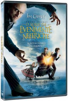 Lemony Snicket - O serie de evenimente fericite / A Series of Unfortunate Events