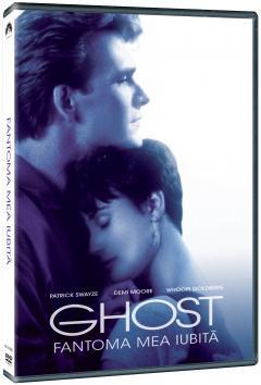 Fantoma mea iubita / Ghost