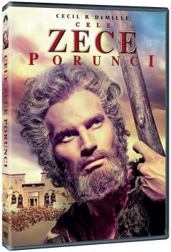 Cele 10 porunci / The Ten Commandments