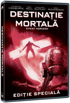 Destinatie mortala / Event Horizon