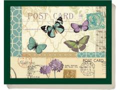 Masa pentru laptop - Post card