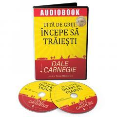 UIta de griji, incepe sa traiesti - Audiobook