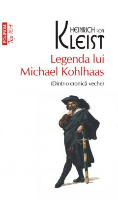 Legenda lui Michael Kohlhaas