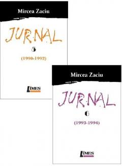 Jurnal. Vol. 5+6 (1990-1994)
