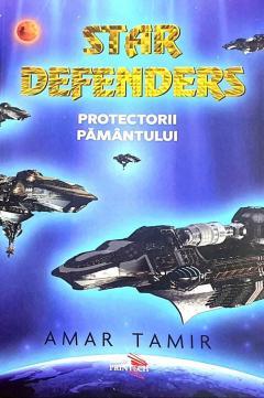 Star defenders: Protectorii Pamantului