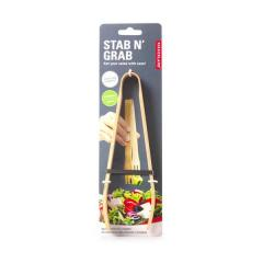 Cleste pentru salata - Stab and Grab