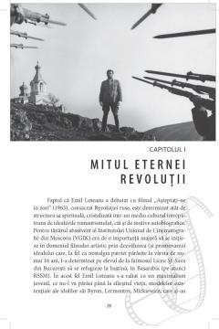 Emil Loteanu, splendoarea și prabusirea visului romantic