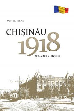 Chisinau 1918