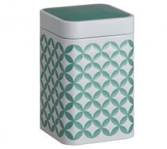 Cutie pentru ceai - May Lin Turquois