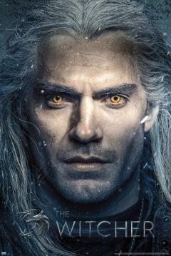 Poster - The Witcher: Close Up