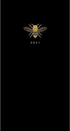 Jurnal 2021 - Slim - Sky and Miller - Bee