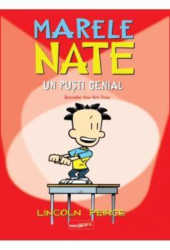 Marele Nate. Un puști genia