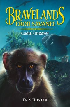 Bravelands - Eroii Savanei. Codul Onoarei