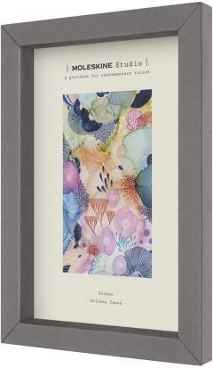 Carnet in rama - Large, Hard Cover, Plain - Artist Yellena James