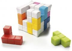 Puzzle educativ - Plug and Play
