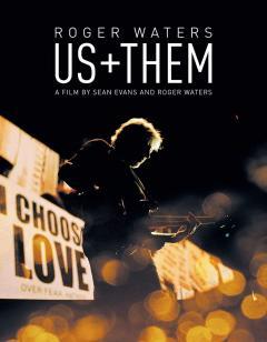 Us + Them (Blu-Ray Disc)