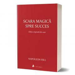 Scara magica spre succes