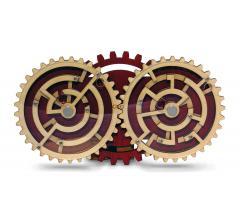 Puzzle Mecanic - Double Trouble