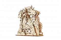 Puzzle 3D - Scena Nasterii Domnului