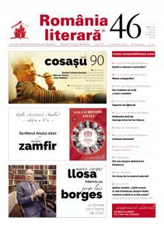 Romania literara nr. 46/2020