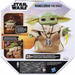 The Child Animatronic Edition AKA BABY YODA