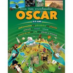 Mica mea enciclopedie. Oscar