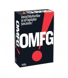 OMFG! - Joc de societate pentru adulti