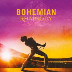 Bohemian Rhapsody - Soundtrack
