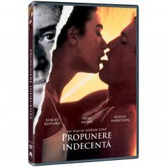 Propunere indecenta / Indecent Proposal