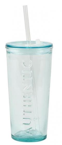 Sticla pentru apa cu pai - Modele diferite