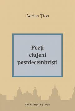 Poeti clujeni postdecembristi
