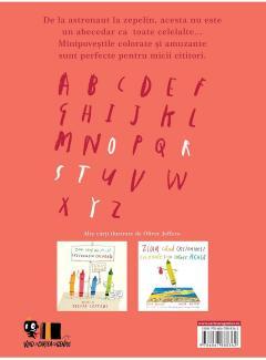 A fost odata un alfabet