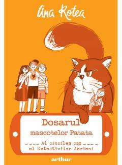 Dosarul mascotelor Patata