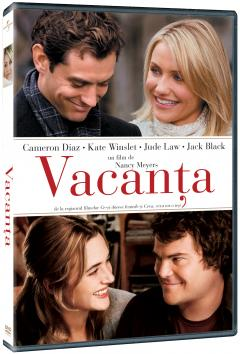 Vacanta / The Holiday