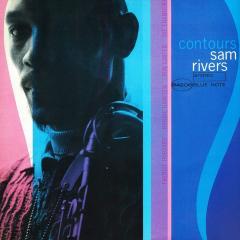 Contours - Vinyl