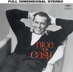 Nice 'n' Easy - Vinyl