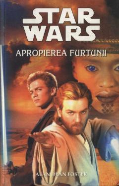 Star Wars - Apropierea Furtunii