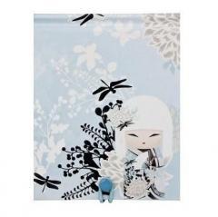 Notepad cu oglinda - Notepad Mirror Miyuna - Graceful