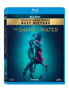 Forma apei (Blu Ray Disc) / The Shape of Water