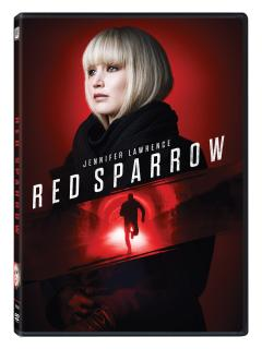 Red Sparrow / Red Sparrow