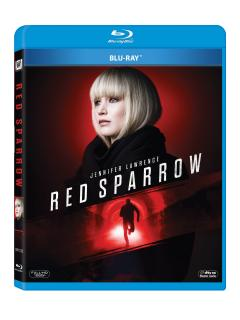 Red Sparrow (Blu Ray Disc) / Red Sparrow