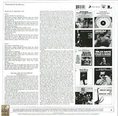 Miles Davis' Greatest Hits - Vinyl